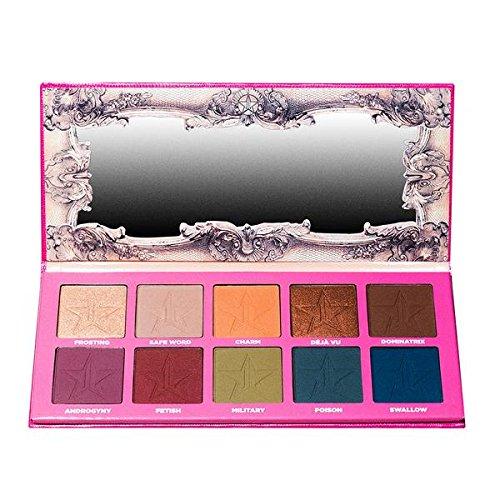 Jeffree Star - Jeffree Star - Androgyny Eyeshadow Palette