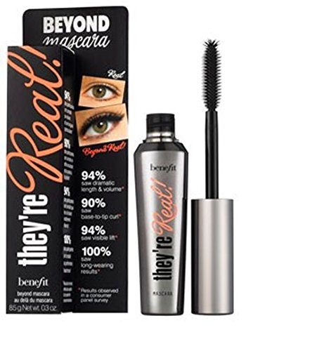 Benefit Cosmetics - They're Real Mascara