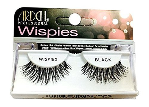 Ardell - Fashion Lashes Pair-Wispies