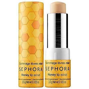 Sephora - Lip Balm & Scrub