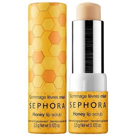 SEPHORA COLLECTION - SEPHORA COLLECTION Lip Scrub Honey - exfoliating & smoothing (scrub)