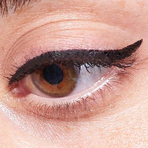 Nudestix - Rock N' Roller Easy Eyeliner Ink By Nudestix (Matte finish - Black Moon)