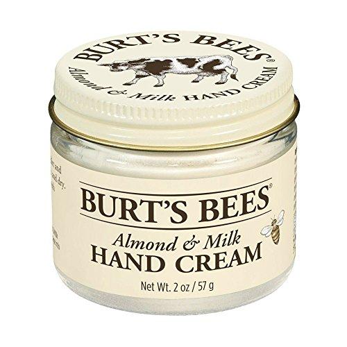 Burt's Bees - Creme Almond Milk