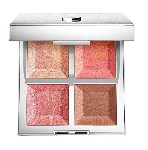 BECCA - BECCA x Khloé Kardashian & Malika Haqq Bronze, Blush & Glow Palette (0.42 oz / 12 g)