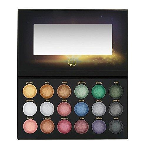 BH Cosmetics - Baked Eyeshadow Palette, Supernova