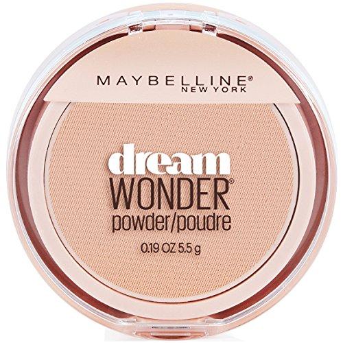 Maybelline New York - Maybelline Dream Wonder Powder, Porcelain Ivory, 0.19 oz.