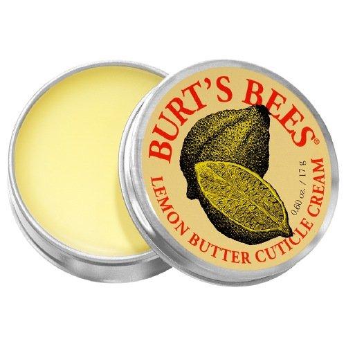 Burt's Bees Burt's Bees Lemon Butter Cuticle Creme - 0.6 oz - 2 pk