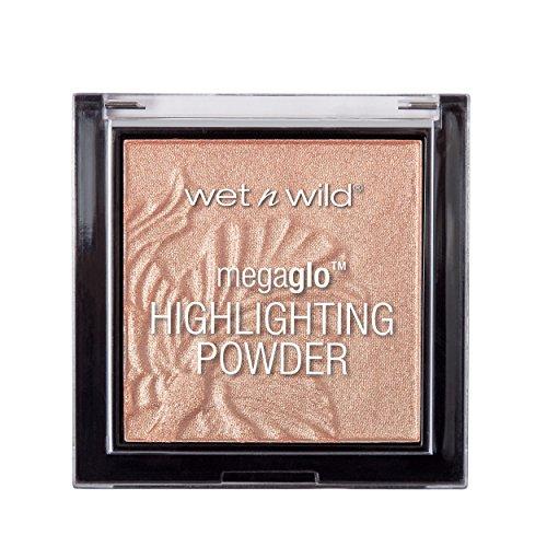 Wet 'n Wild MegaGlo Highlighting Powder, Precious Petals