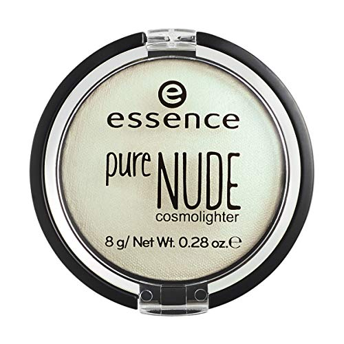 essence cosmetics - essence | Pure NUDE Highlighter | Cosmolighter - Mint