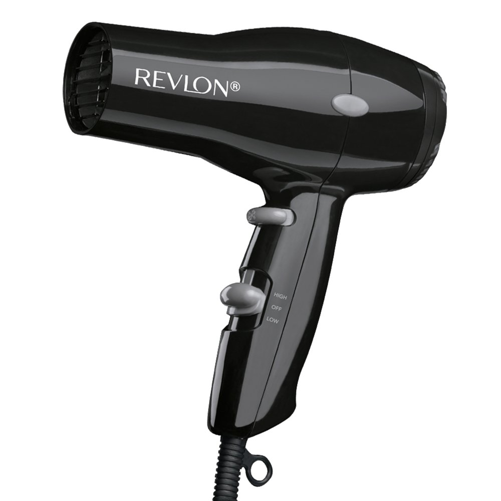 Revlon - Revlon Essentials 1875W Compact Styler, RVDR5034