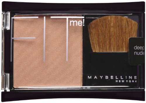Maybelline New York - Maybelline New York Fit Me! Blush, Deep Nude, 0.16 Ounce