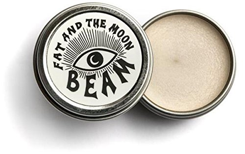 Fat and the Moon - Fat and The Moon - All Natural 'Beam' Mineral Based Highlighter (.25 oz)