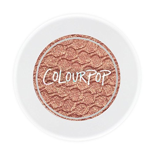ColourPop - Super Shock Metallic Eyeshadow, DGAF