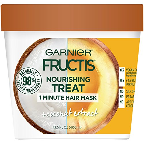 Garnier Fructis - Nourishing Treat 1 Minute Hair Mask
