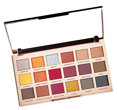 Makeup Revolution - Soph Extra Spice Eyeshadow Palette