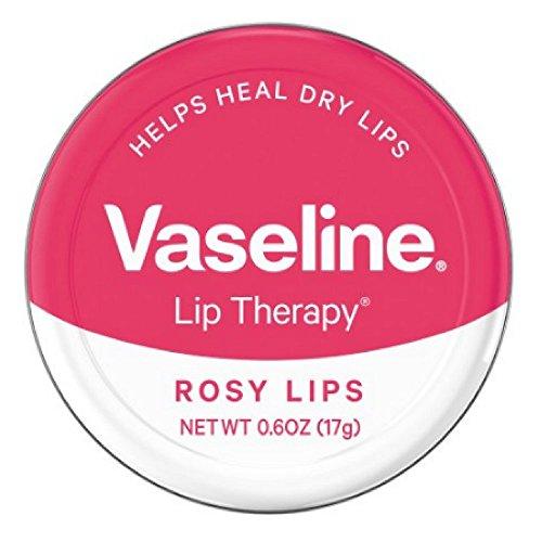 Vaseline - Lip Therapy Lip Balm, Rosy Lips