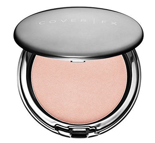 Cover FX - COVER FX The Perfect Light Highlighting Powder, Moonlight, 0.28 Ounce