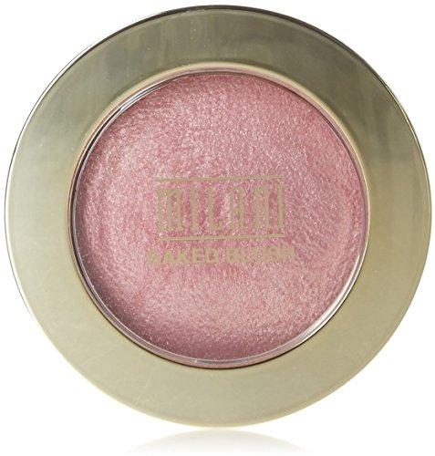 Milani - Baked Powder Blush, Dolce Pink