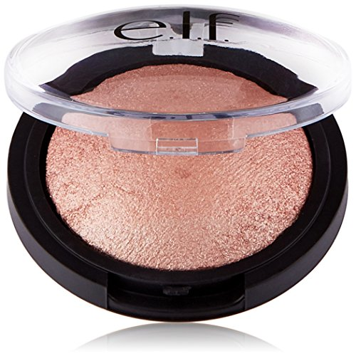 e.l.f. Cosmetics Baked Highlighter, Blush Gems
