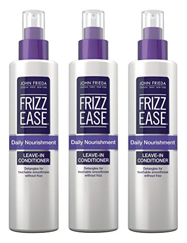 John Frieda - Frizz-Ease Daily Nourishment Leave-In