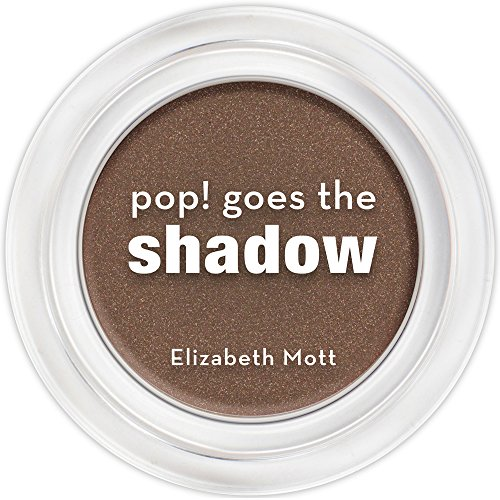 Elizabeth Mott - pop! goes the shadow Eye Shadow ( cruelty free ) by Elizabeth Mott net wt. 2g / 0.07oz (Toasted)