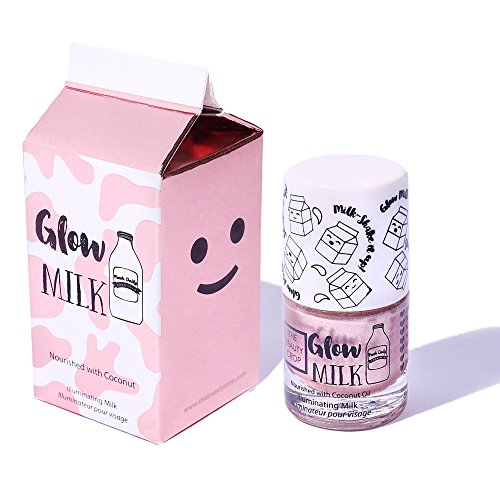 The Beauty Crop - Glow Milk Liquid Highlighter