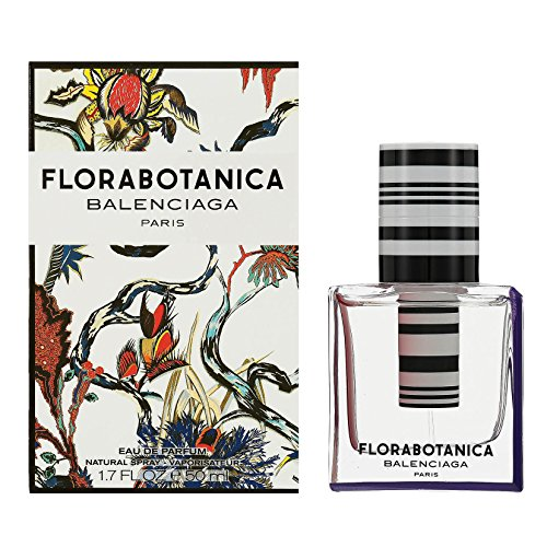 FLORABOTANICA Florabotanica Eau de Parfum Spray for Women, 1.7 Ounce