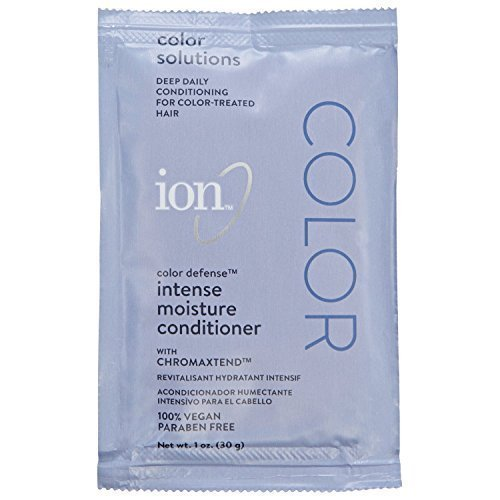 Ion - Color Defense Intense Moisture Conditioner