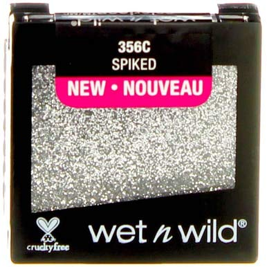 Wet 'n Wild - WET N WILD Color Icon Glitter Single - Spiked (NEW)