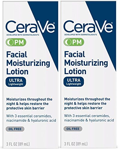CeraVe - Facial Moisturizing Lotion PM
