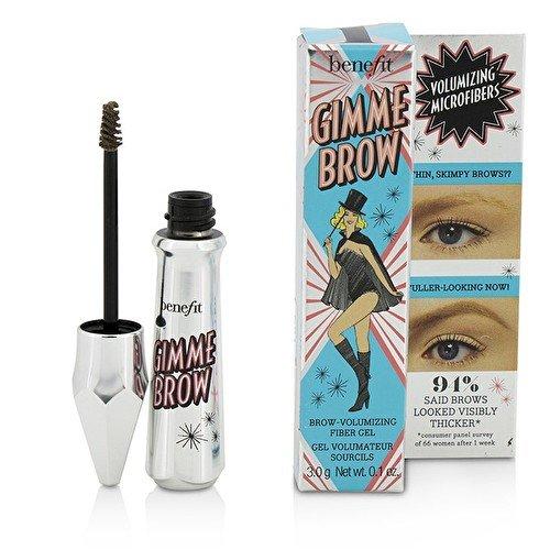 Benefit Cosmetics Benefit Gimme Brow Volumizing Fiber Gel - #1 (Light) 3g/0.1oz