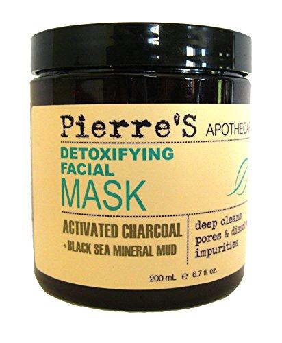 Pierre'S Apothecary - Detoxifying Facial Mask