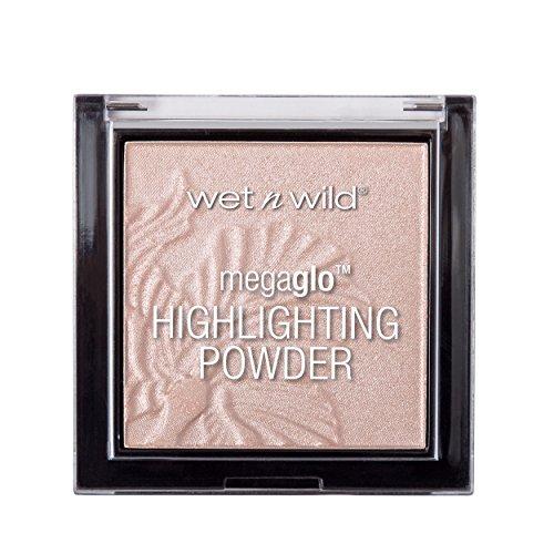 Wet 'n Wild Megaglo Highlighting Powder, Blossom Glow