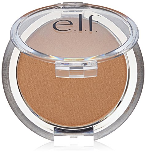 e.l.f. Cosmetics Sunkissed Glow Bronzer Contouring Makeup