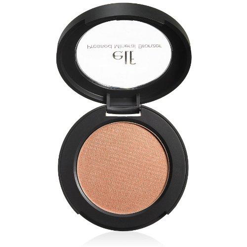 e.l.f. Cosmetics - Mineral Pressed Mineral Bronzer, Baked Peach
