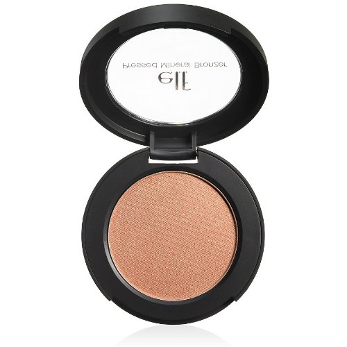 e.l.f. Cosmetics - Mineral Pressed Mineral Bronzer, Baked Peach