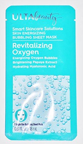 Ulta - ULTA Revitalizing Oxygen Bubbling Sheet Mask