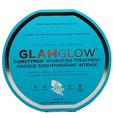 GLAMGLOW GLAMGLOW Thirstymud Hydrating Treatment, 1.7 Ounce
