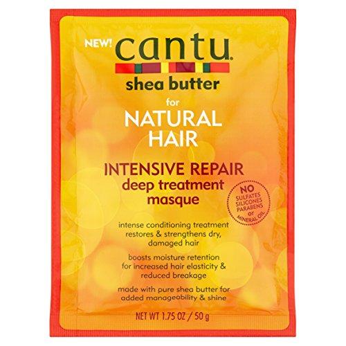 Cantu - Intensive Repair Deep Treatment Masque