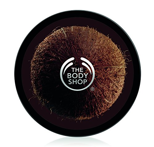 The Body Shop - The Body Shop Coconut Body Butter, 13.5 Oz