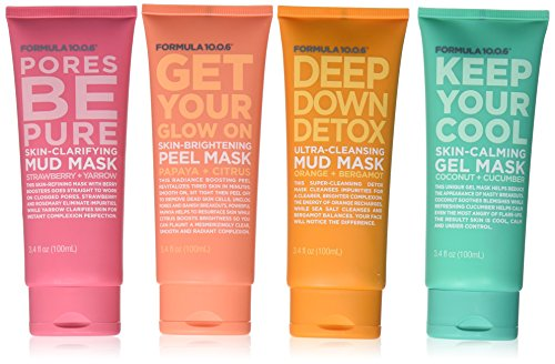 Formula Ten-O-Six - Formula Ten O Six Mask Collection, 1.410 Pound