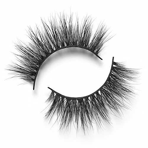 Lilly Lashes 3D Mink Miami False Eyelashes