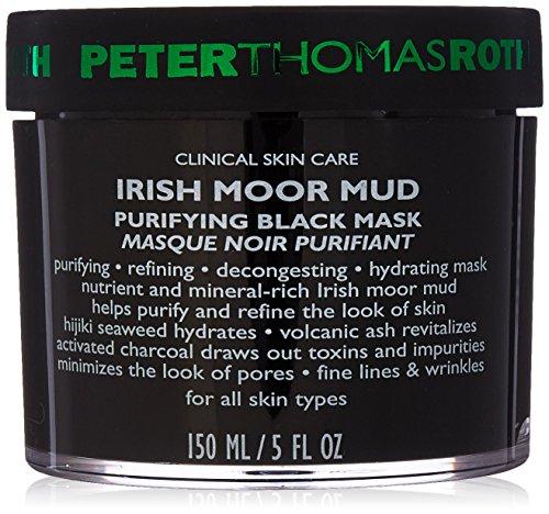 Peter Thomas Roth - Irish Moor Mud Purifying Black Mask