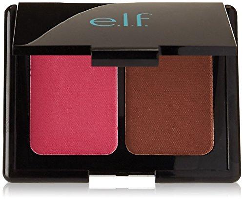 e.l.f. Cosmetics - Elf Cosmetics Aqua Beauty Blush & Bronzer 57039, Bronzed Violet, 2.9 Ounce