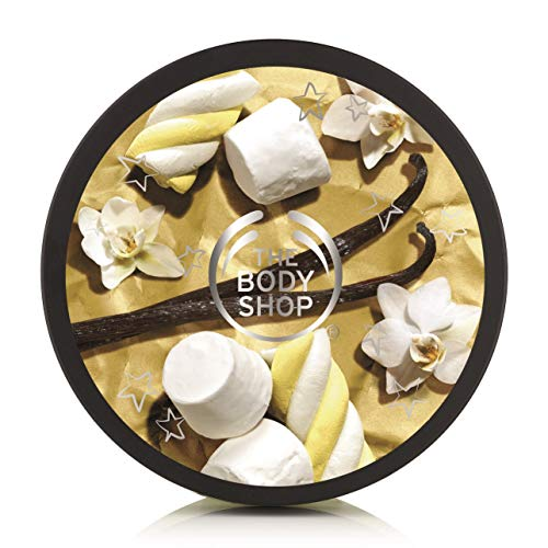 The Body Shop - Vanilla Marshmallow Body Butter