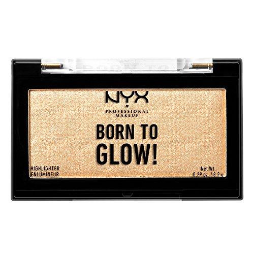 NYX - NYX Cosmetics Born To Glow Highlighter Chosen One