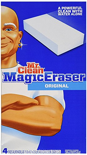 Mr. Clean - Mr. Clean Magic Eraser, Original (16 Count)