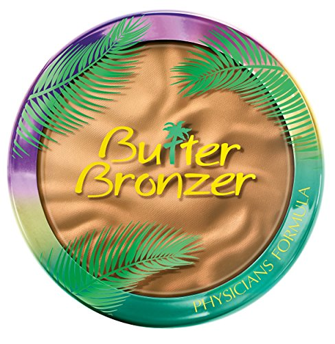 Physicians Formula - Murumuru Butter Bronzer, Sun-Kissed, 0.38 Ounce