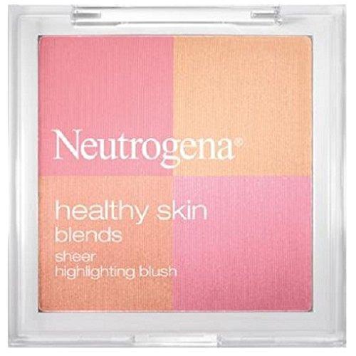 Neutrogena - Healthy Skin Blends Pure Sheer Highlighting Blush