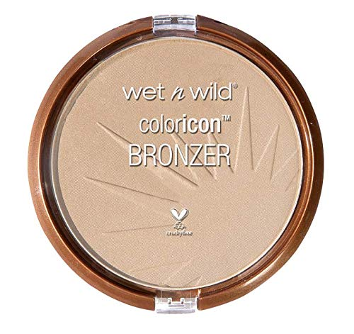 Wet 'n Wild - Color Icon Bronzer, Reserve Your Cabana